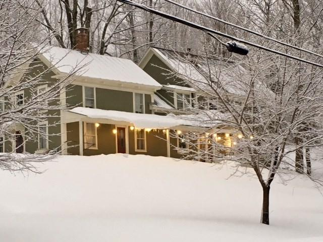 40 Fuller Hill Road, Warren, VT 05674 (MLS #4741615) :: The Hammond Team