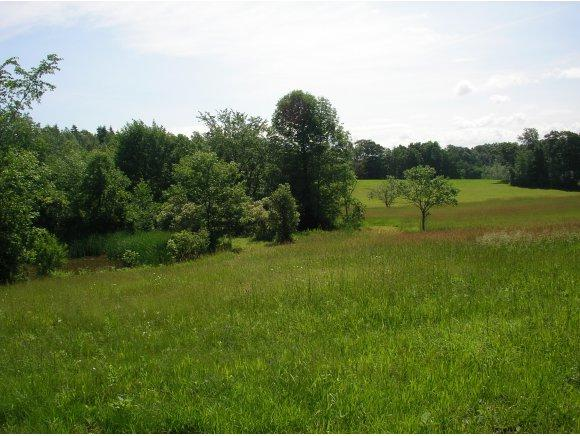 Lot #4 Church Hill Road, Charlotte, VT 05445 (MLS #4741993) :: Hergenrother Realty Group Vermont