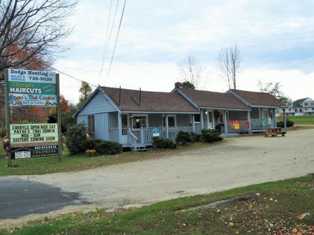 635 C First Nh Turnpike, Northwood, NH 03261 (MLS #4744361) :: Keller Williams Coastal Realty