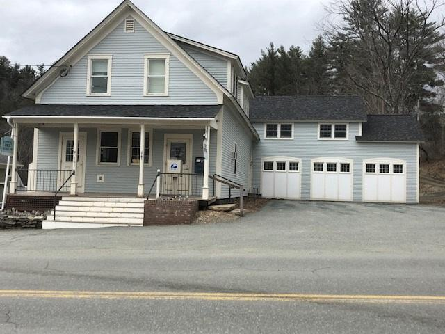 181 Dorchester Road, Lyme, NH 03768 (MLS #4744734) :: Lajoie Home Team at Keller Williams Realty