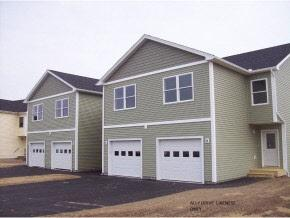 35 Ally Drive, Swanton, VT 05488 (MLS #4744794) :: The Gardner Group