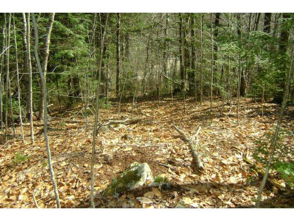 LOT K-40 High Brook Road, Thornton, NH 03223 (MLS #4744850) :: Lajoie Home Team at Keller Williams Realty