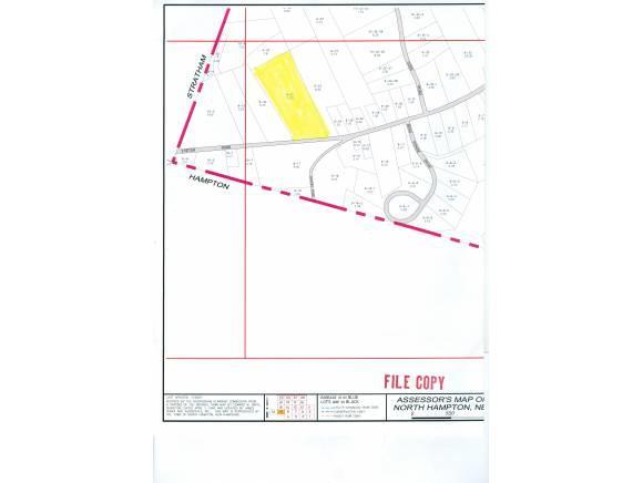 0 Exeter Road, North Hampton, NH 03862 (MLS #4745194) :: Keller Williams Coastal Realty