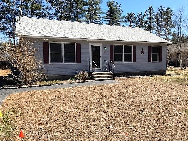 46 Stillwater Circle, Rochester, NH 03839 (MLS #4746309) :: Keller Williams Coastal Realty