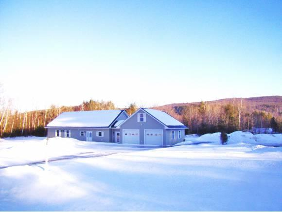 550 High Street, Cavendish, VT 05142 (MLS #4746339) :: Hergenrother Realty Group Vermont