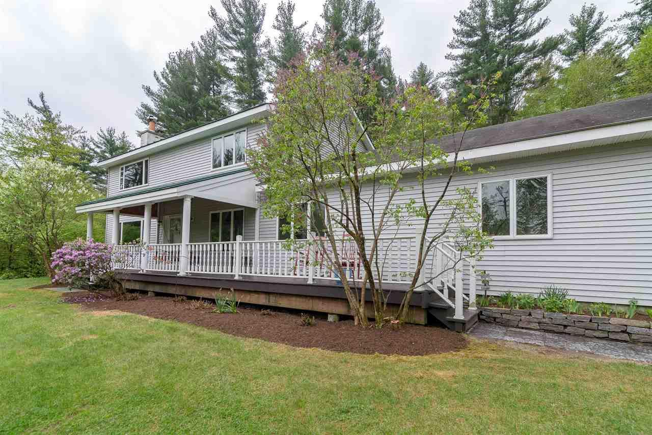 493 Crow Hill Road - Photo 1