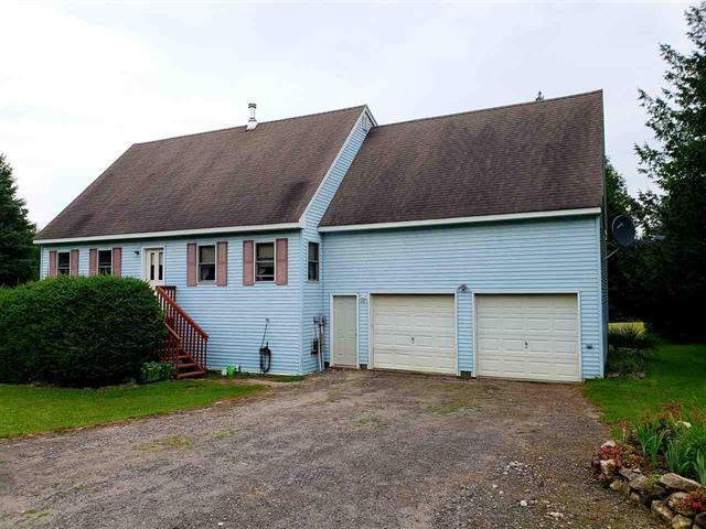 733 Wheelock Road, Sutton, VT 05867 (MLS #4746901) :: The Gardner Group