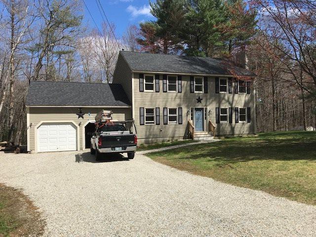 39 Birch Hill Road, Brookline, NH 03033 (MLS #4747481) :: Lajoie Home Team at Keller Williams Realty