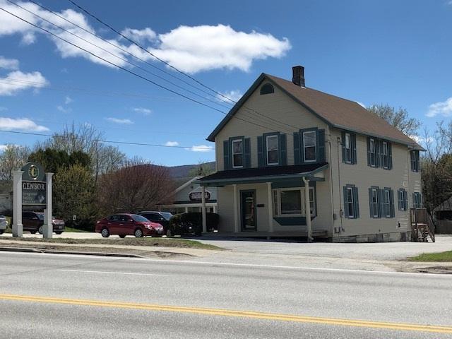 50 Woodstock Avenue, Rutland, VT 05701 (MLS #4747715) :: The Gardner Group