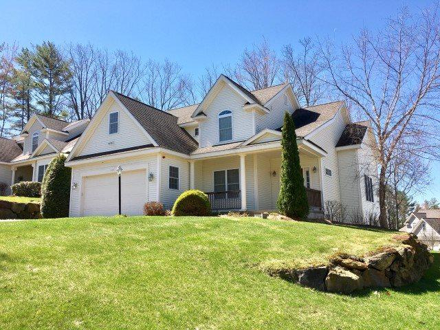 108 Hickory Stick Lane, Laconia, NH 03246 (MLS #4748232) :: Keller Williams Coastal Realty