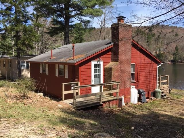 14 Gerald Drive, Newbury, NH 03255 (MLS #4749769) :: Hergenrother Realty Group Vermont