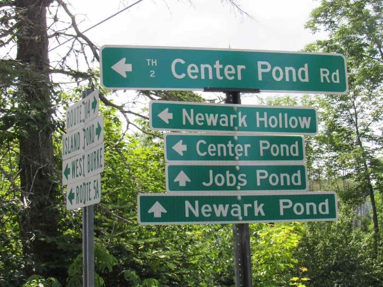 00 Center Pond Road - Photo 1