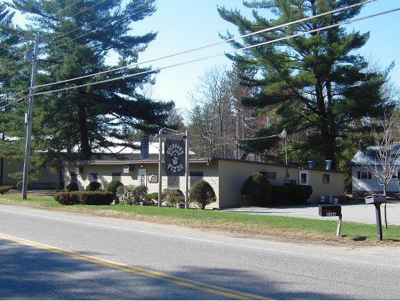 656 Eastman  / Route 302 Road, Conway, NH 03813 (MLS #4750799) :: Keller Williams Coastal Realty