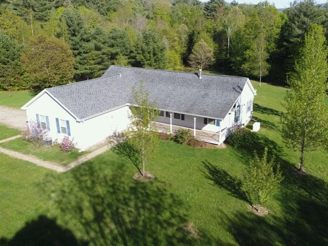 800 Fern Lake Road, Leicester, VT 05733 (MLS #4751688) :: Hergenrother Realty Group Vermont