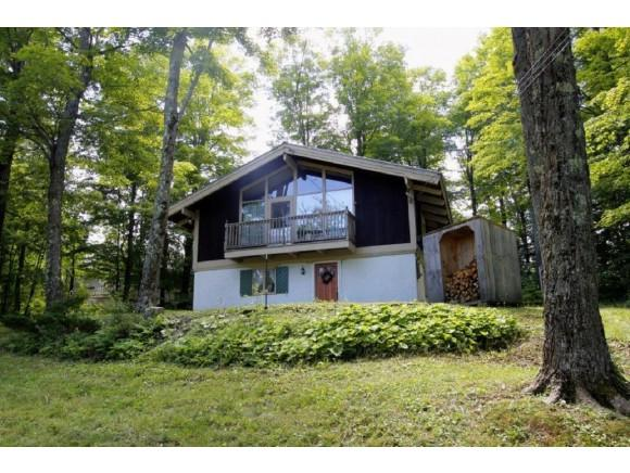 6 West Round Road, Winhall, VT 05340 (MLS #4753053) :: Lajoie Home Team at Keller Williams Realty