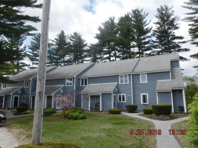18 Circle Drive #51, Ashland, NH 03217 (MLS #4754062) :: Keller Williams Coastal Realty