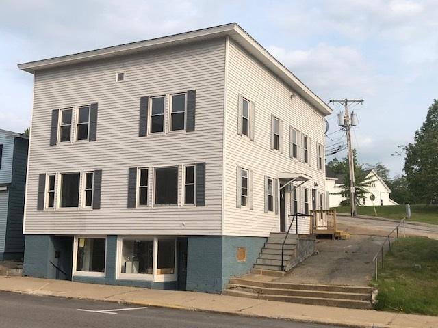 321 `Central Street, Franklin, NH 03235 (MLS #4755625) :: The Hammond Team