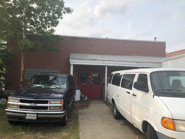 20 Church Street, Franklin, NH 03235 (MLS #4755627) :: The Hammond Team