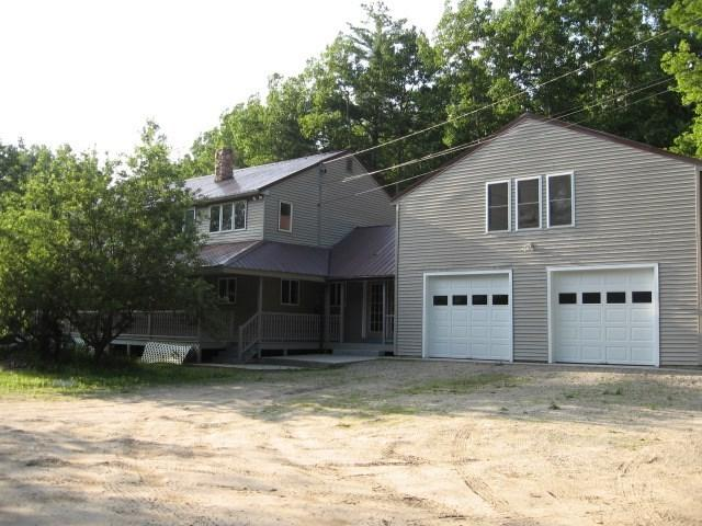 83 Elm Street, Effingham, NH 03882 (MLS #4758849) :: The Hammond Team