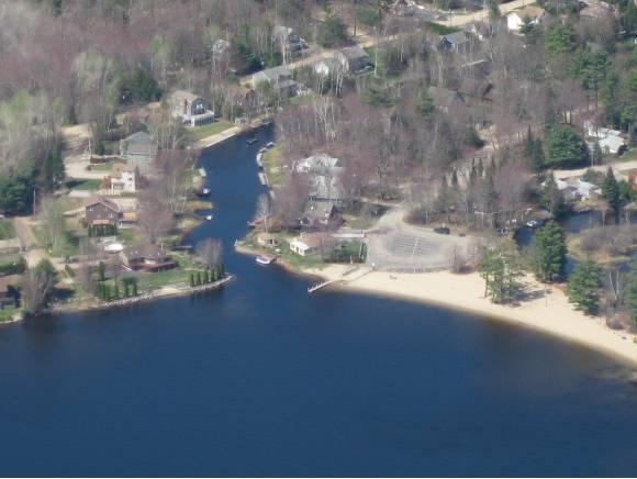 55 Mountain View Drive #65, Moultonborough, NH 03254 (MLS #4760575) :: Keller Williams Coastal Realty