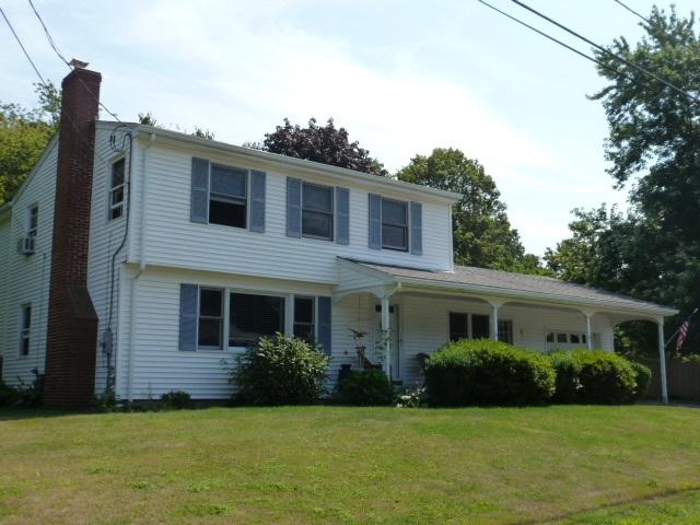 11 Milbern Avenue, Hampton, NH 03842 (MLS #4760695) :: Keller Williams Coastal Realty