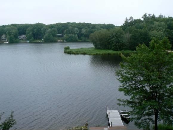 39 Georgetown Drive, Barnstead, NH 03225 (MLS #4761030) :: Keller Williams Coastal Realty