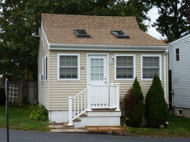 470 Winnacunnet Road #18, Hampton, NH 03842 (MLS #4761186) :: Keller Williams Coastal Realty