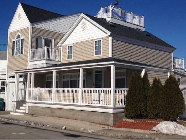 16 O Street, Hampton, NH 03842 (MLS #4764612) :: Keller Williams Coastal Realty