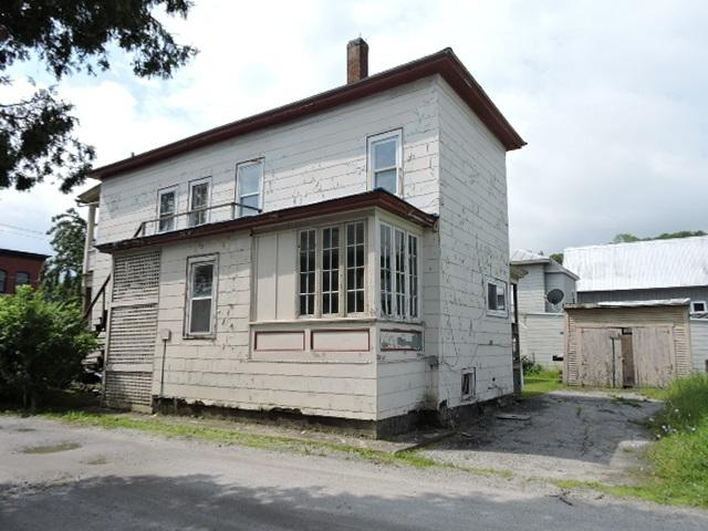 47 Granite Street, Barre City, VT 05641 (MLS #4764801) :: Parrott Realty Group