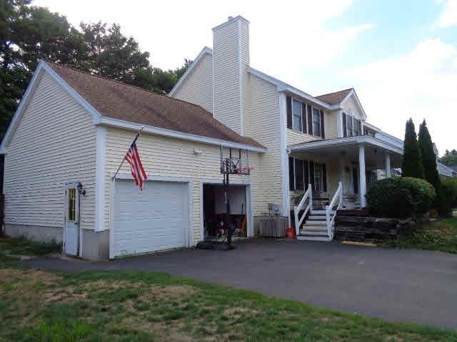72 Nathaniel Drive, Portsmouth, NH 03801 (MLS #4764992) :: Keller Williams Coastal Realty