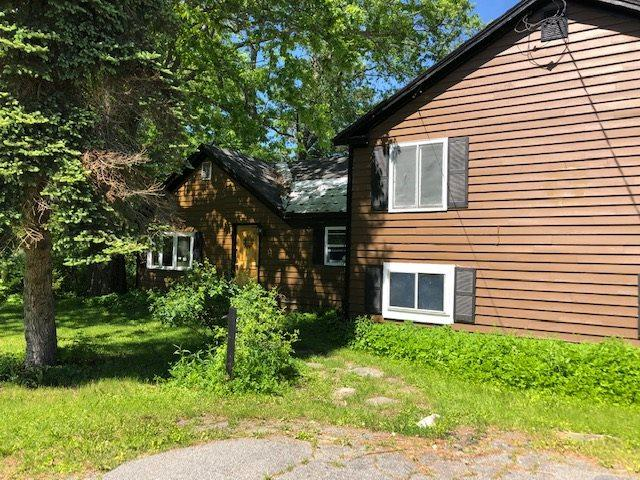 20 Whitney Lane, Wilmington, VT 05363 (MLS #4765252) :: Keller Williams Coastal Realty