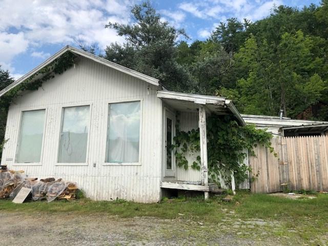 1462 Rt 30 N Route, Hubbardton, VT 05732 (MLS #4765751) :: Parrott Realty Group