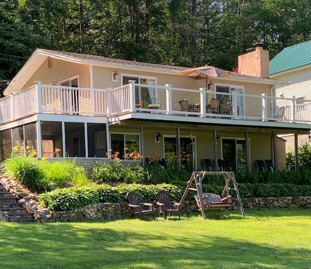 51 Damsite Road, Barnstead, NH 03225 (MLS #4766267) :: Hergenrother Realty Group Vermont