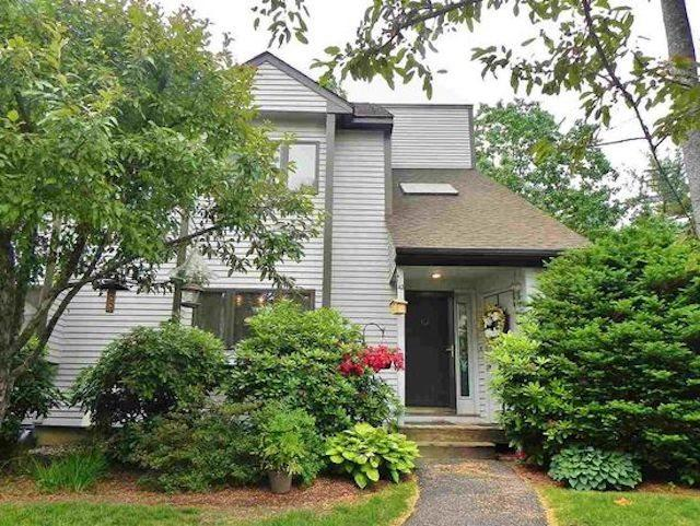 43 Pondview Drive #43, Merrimack, NH 03054 (MLS #4768711) :: Lajoie Home Team at Keller Williams Realty