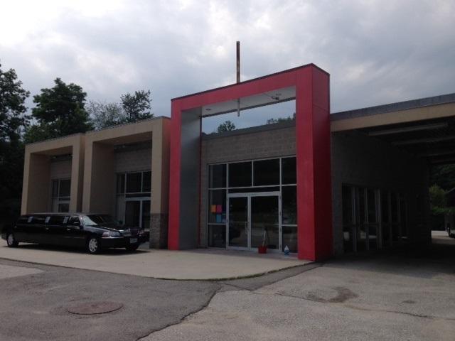 93 Monadnock Highway, Swanzey, NH 03446 (MLS #4769887) :: Team Tringali