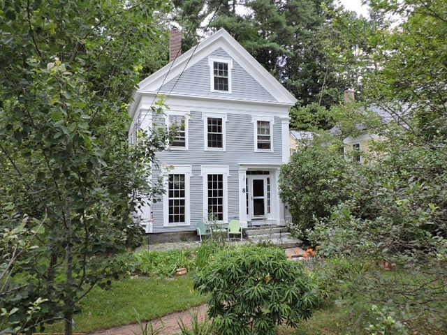 8 Main Street, Brookline, NH 03033 (MLS #4770160) :: Lajoie Home Team at Keller Williams Realty