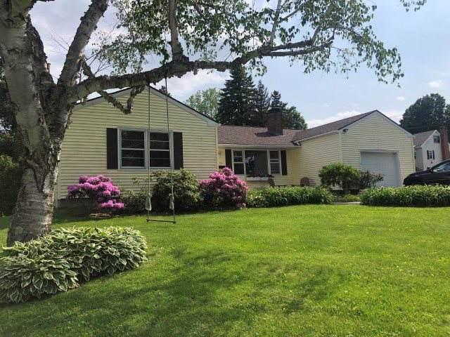 100 Merson Street, Bennington, VT 05201 (MLS #4776881) :: Lajoie Home Team at Keller Williams Realty