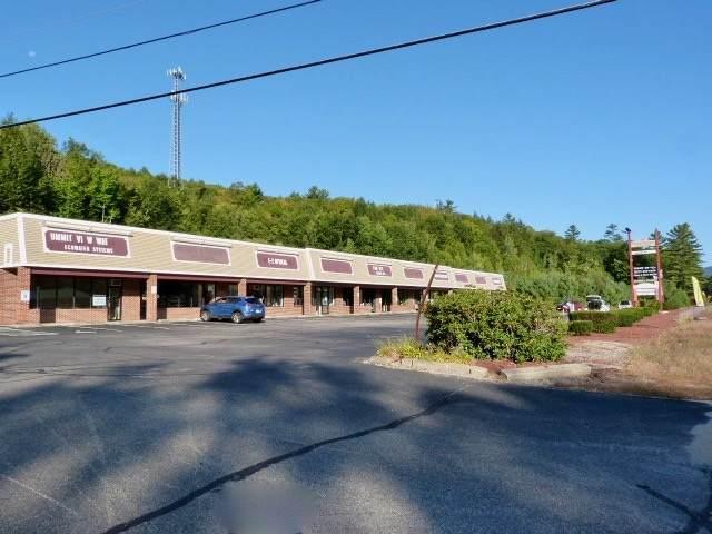 680 White Mountain Highway #4, Tamworth, NH 03886 (MLS #4777361) :: The Hammond Team