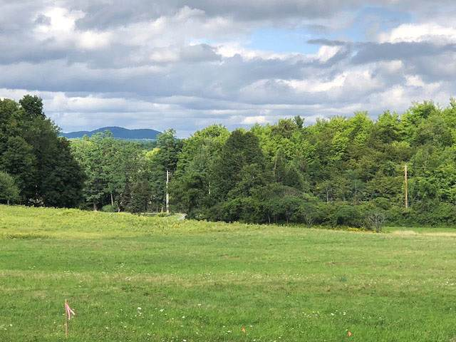 Pinecrest Ridge #7, Hinesburg, VT 05461 (MLS #4777535) :: Hergenrother Realty Group Vermont