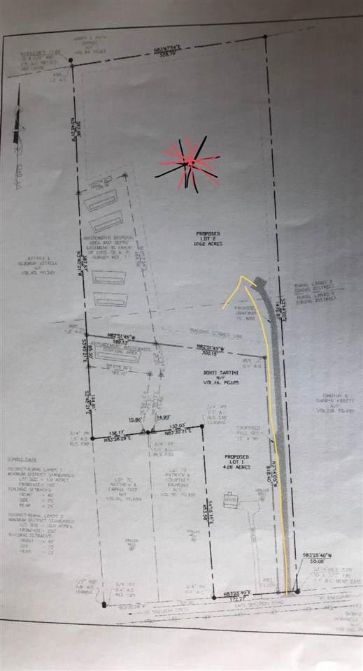 2515 East Sheldon Road Lot #2, Sheldon, VT 05483 (MLS #4777665) :: The Gardner Group
