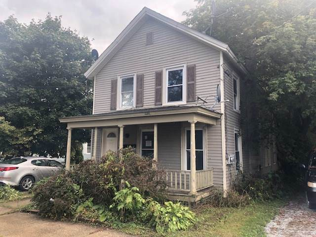 96 Gibson Avenue, Rutland City, VT 05701 (MLS #4778992) :: Keller Williams Coastal Realty