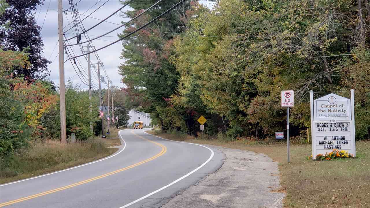 Route 9, Franklin Pierce Highway - Photo 1