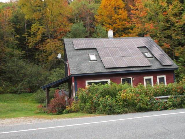 820 Route 100A, Plymouth, VT 05056 (MLS #4779973) :: Hergenrother Realty Group Vermont