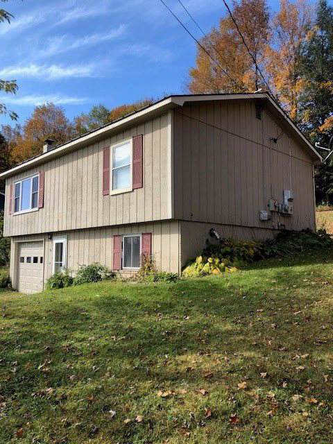 55 Westwood Parkway, Barre City, VT 05461 (MLS #4780979) :: The Hammond Team