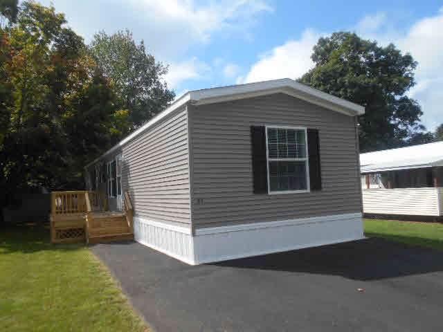 76 Hayes Park, Exeter, NH 03833 (MLS #4781198) :: Keller Williams Coastal Realty