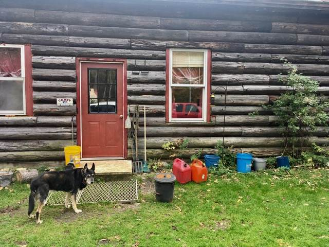4958 Camp Brook Road, Bethel, VT 05032 (MLS #4781431) :: Hergenrother Realty Group Vermont