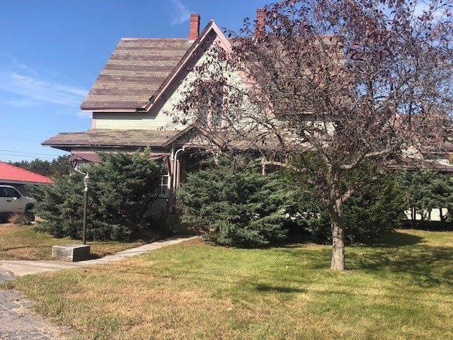 1851 Country Club Road, Brandon, VT 05733 (MLS #4781848) :: Parrott Realty Group