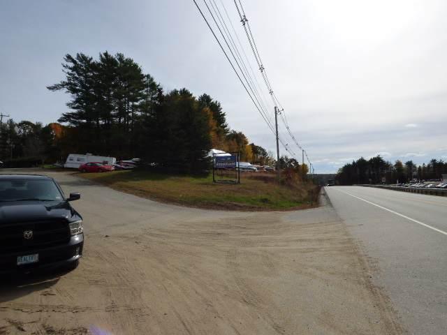 631 Laconia Road, Belmont, NH 03220 (MLS #4781958) :: Team Tringali