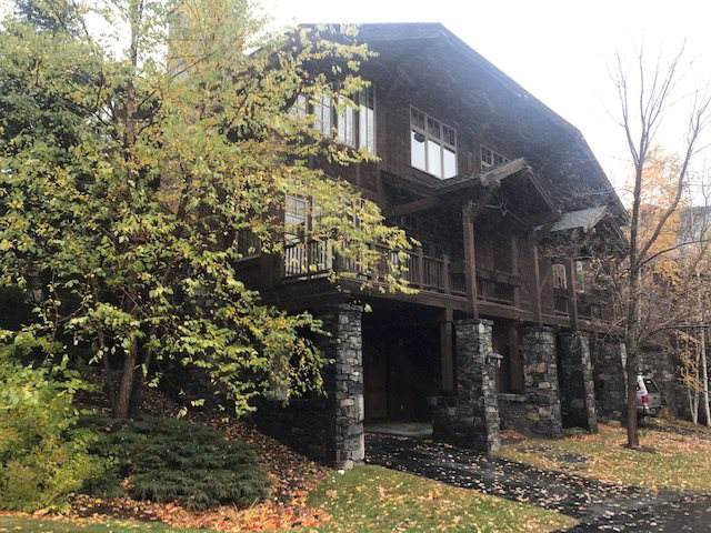 38 Inspiration Lane #22, Stowe, VT 05672 (MLS #4782024) :: Keller Williams Coastal Realty