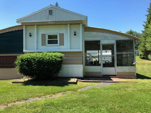 91 Country Pine Street, Weathersfield, VT 05030 (MLS #4782176) :: The Gardner Group
